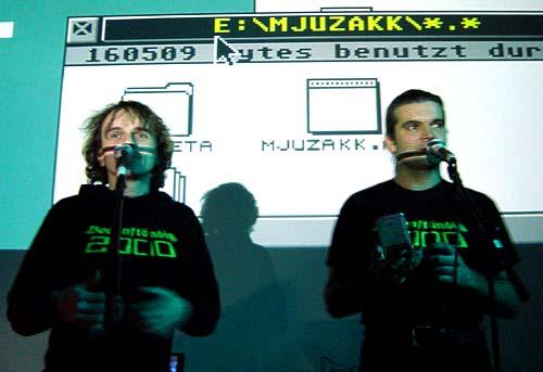 Bodenständig 2000